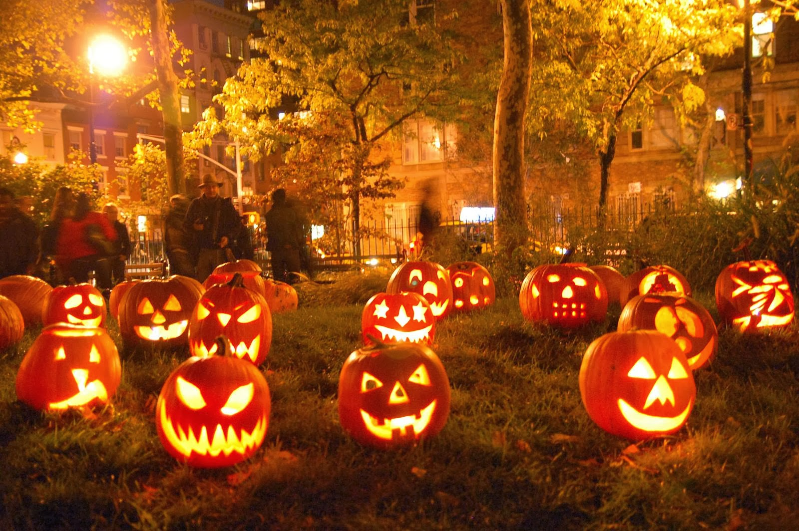 the pagan roots of halloween / should christians celebrate halloween